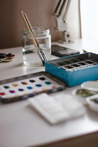 Artist's Paints