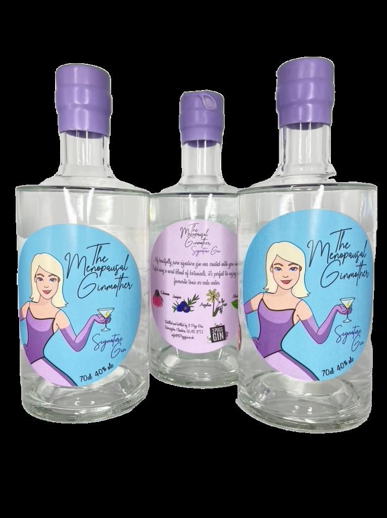 Menogin product image